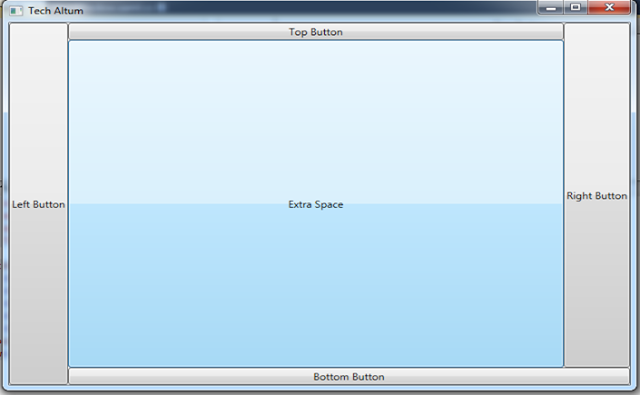 dock panel in WPF